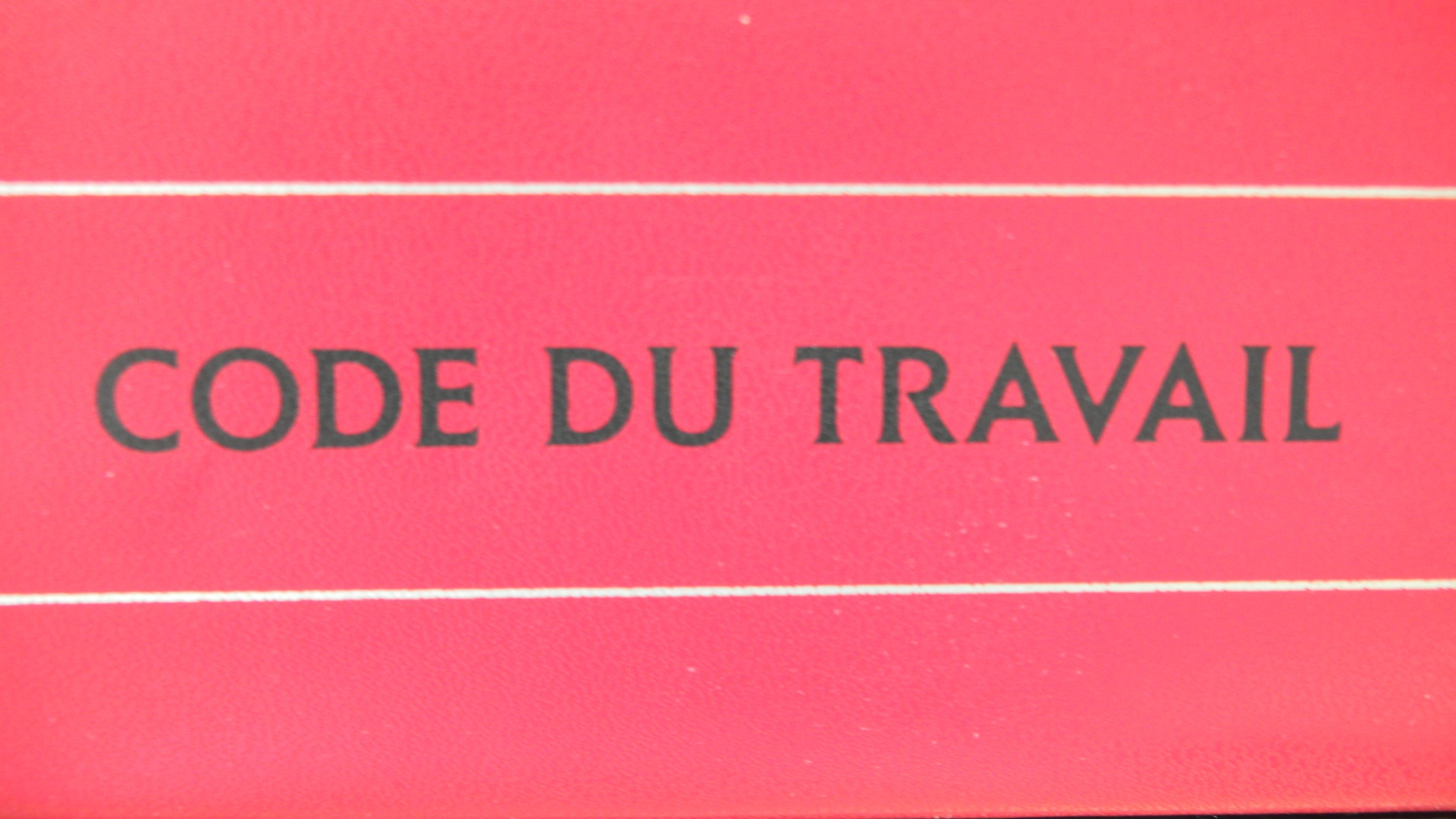 Licenciement Le Blog Pratique Du Droit Du Travail Nathalie