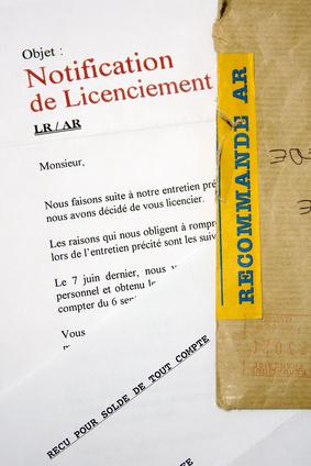 Licenciement A Quelle Date Le Contrat De Travail Est Il Rompu Le Blog Pratique Du Droit Du Travail
